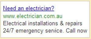 google ads the basics