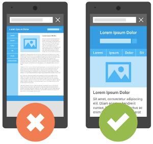 web design that is mobile friendly melbourne