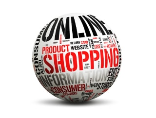 online shopping how to get started