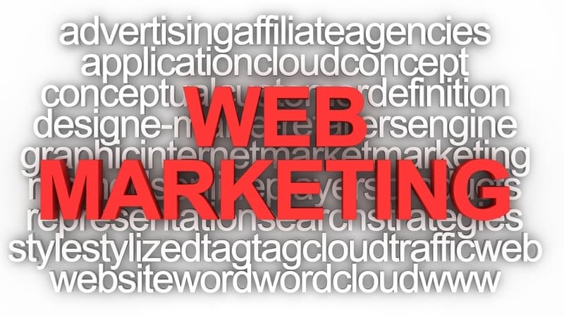 online marketing for your website