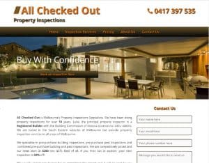 dynamic websites reviews all checked out
