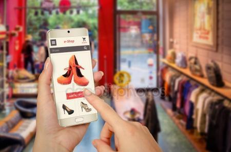 web design melbourne online shop