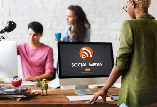 social media marketing melbourne small businesses