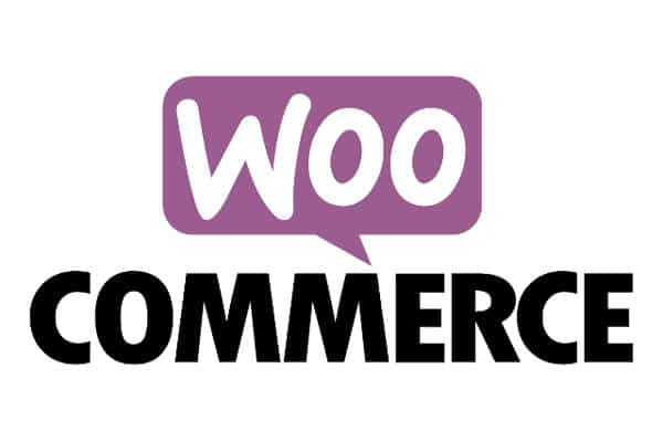 woo commerce online shops logo