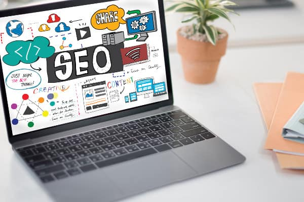 combined seo and google ads for tradies  melbourne